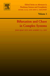 Bifurcation and Chaos in Complex Systems by Jian-Qiao Sun