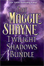 Maggie Shayne's Twilight Shadows Bundle by Maggie Shayne