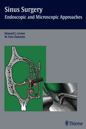 Sinus Surgery by Howard L. Levine