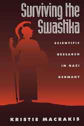 Surviving the Swastika by Kristie Macrakis