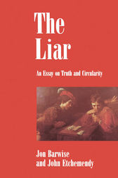 The Liar by Jon Barwise