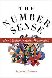 The Number Sense by Stanislas Dehaene