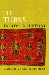 The Turks in World History by Carter Vaughn Findley