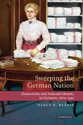 Sweeping the German Nation