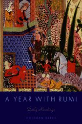 A Year with Rumi by Coleman Barks