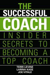 The Successful Coach by Terri Levine