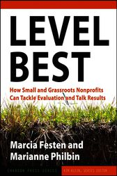 Level Best by Marcia Festen