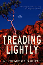 Treading Lightly by Karl-Erik Sveiby