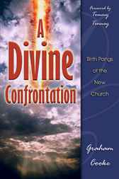 Divine Confrontation by Graham Cooke