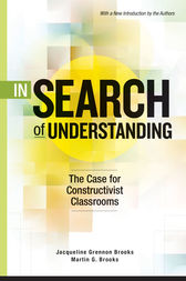 In Search of Understanding by Jacqueline Grennon Brooks