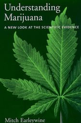 Understanding Marijuana by Mitch Earleywine