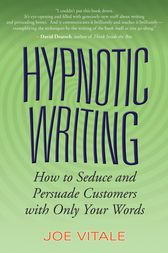 Hypnotic Writing by Joe Vitale