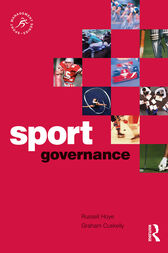 Sport Governance