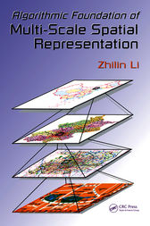 Algorithmic Foundation of Multi-Scale Spatial Representation