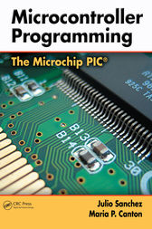 Microcontroller Programming by Julio Sanchez