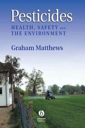 Pesticides by Graham Matthews