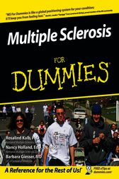 Multiple Sclerosis For Dummies