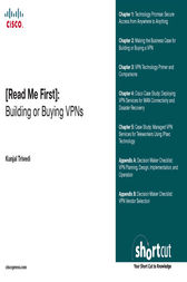 [Read Me First] Building or Buying VPNs (Digital Short Cut) by Kunjal Trivedi