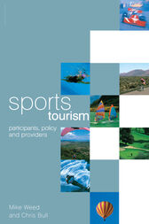 Sports Tourism by Chris Bull
