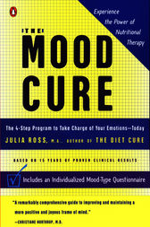 The Mood Cure by Julia Ross