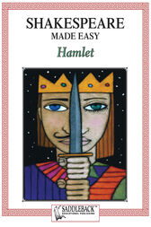 Hamlet Shakespeare Made Easy by William Shakespeare