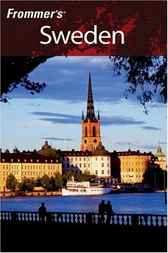 Frommer's Sweden by Darwin Porter
