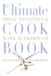 The Ultimate Cook Book