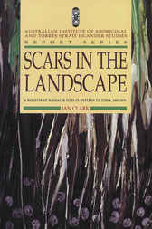 Scars in the Landscape by Ian Clark