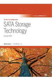 SATA Storage Technology Serial ATA by Don Anderson