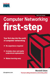 Computer Networking First-Step, Adobe Reader by Wendell Odom