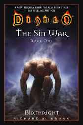 The Diablo: The Sin War #1: Birthright
