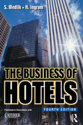 Business of Hotels by Hadyn Ingram