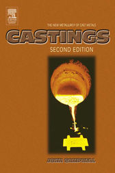 Castings by John Campbell