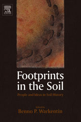 Footprints in the Soil by Benno P Warkentin