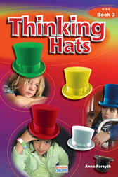 Thinking Hats - Book 3 by Anna Forsyth