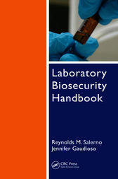 Laboratory Biosecurity Handbook by Reynolds M. Salerno
