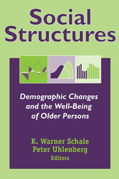 Social Structures by K. Warner Schaie