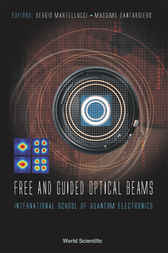 Free And Guided Optical Beams by Sergio Martellucci
