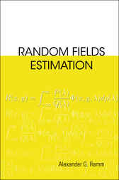 Random Fields Estimation by Alexander G Ramm
