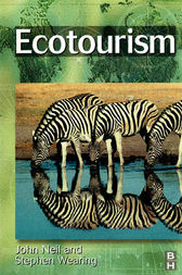 Ecotourism by Stephen Wearing