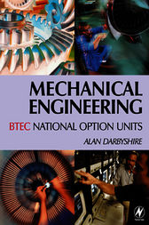Mechanical Engineering by Alan Darbyshire