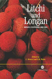 Litchi and Longan by C. Menzel
