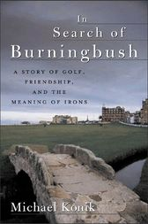 In Search of Burningbush
