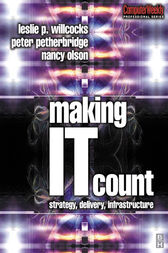 Making IT Count by Nancy Olson
