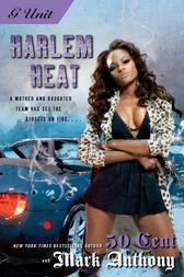 Harlem Heat by Mark Anthony
