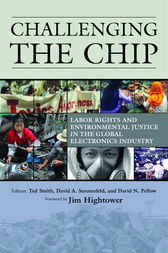 Challenging the Chip by David Pellow