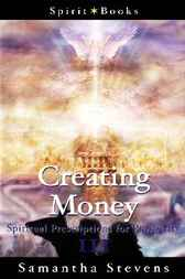 Creating Money by Samantha Stevens