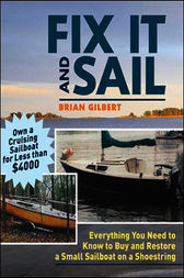 Fix It and Sail by Brian Gilbert