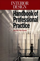 Interior Design Handbook of Professional Practice by Cindy Coleman