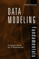 Data Modeling Fundamentals by Paulraj Ponniah